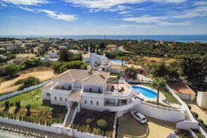 Luxury villa Ferragudo