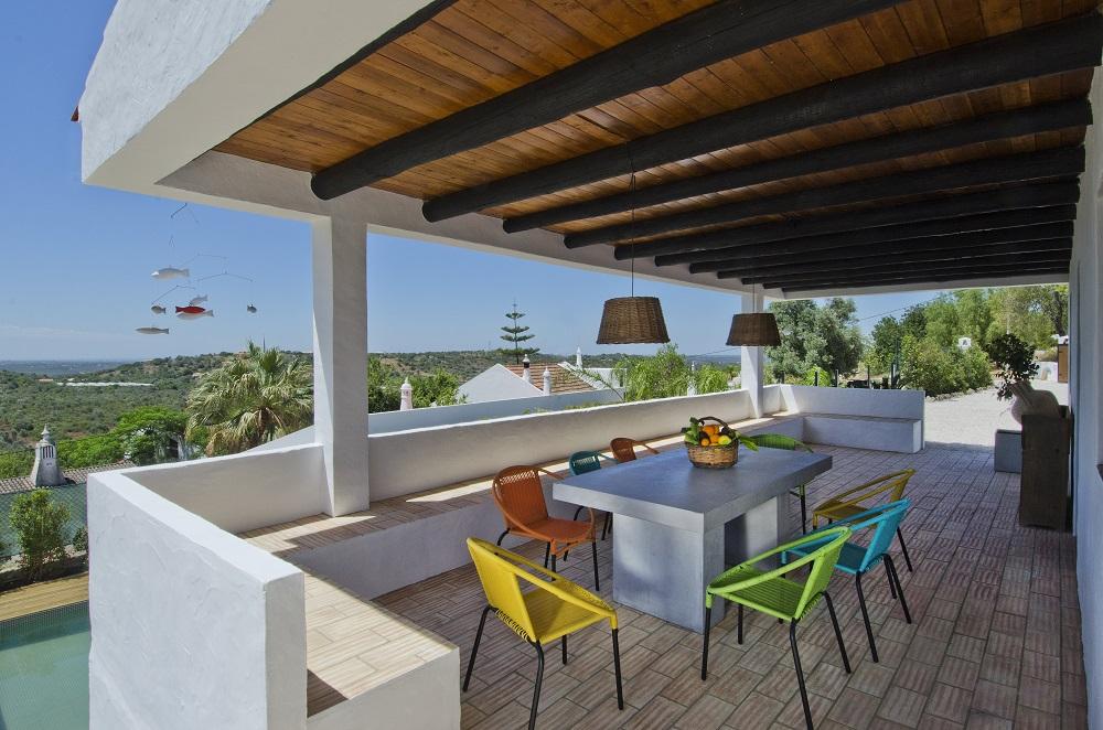 villa on discount Portugal