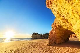 September in the Algarve