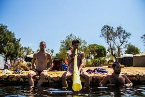 Didgeridoo Festival Algarve