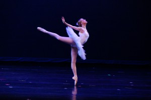 Classical Ballet Olhao