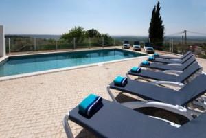Luxury villa portugal