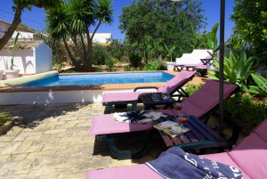 Casa Joia private pool