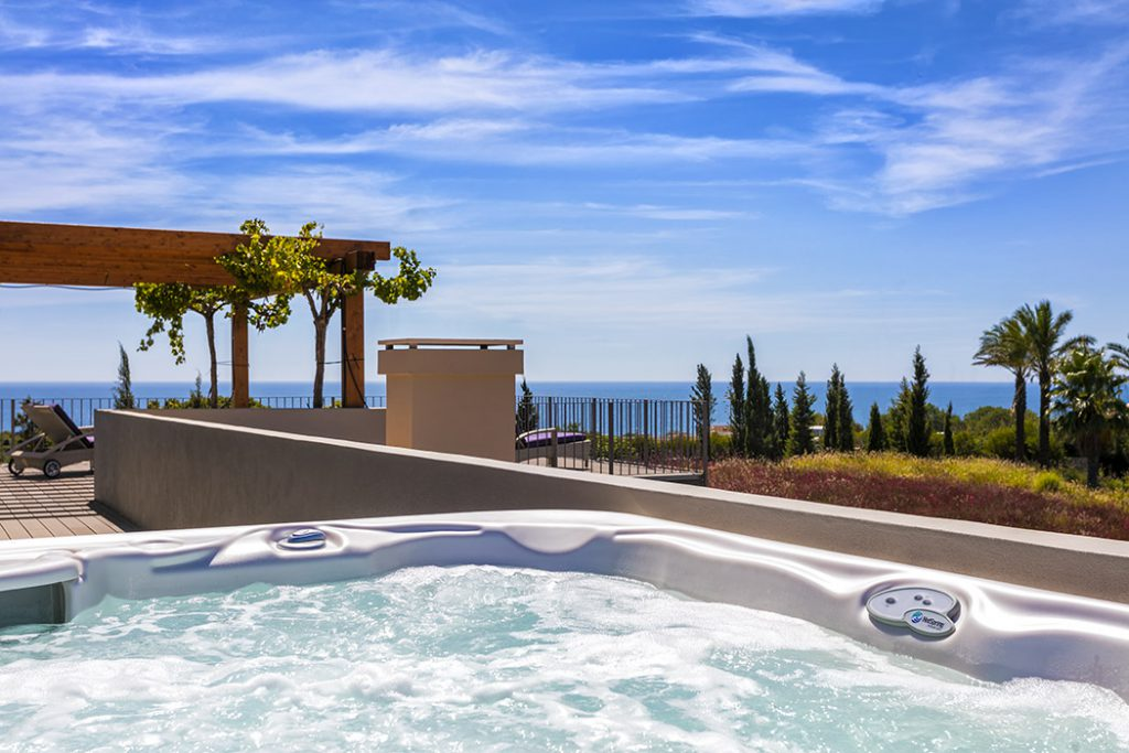 Luxury villa Caneiros