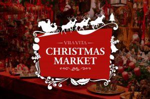 Christmas market Algarve