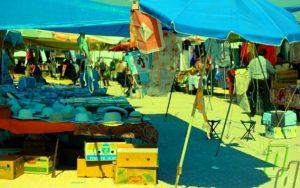 Gypsy market algarve