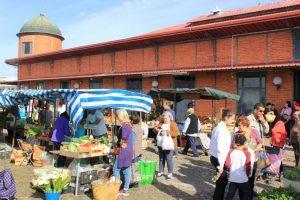 local markets in the Algarve