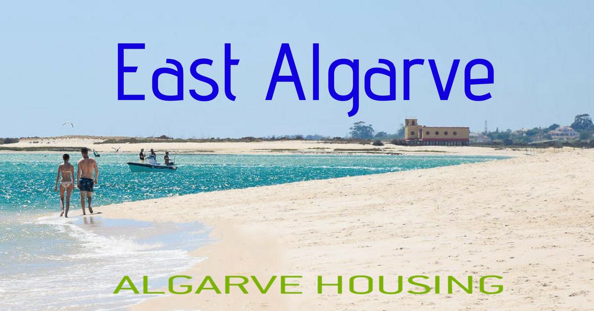 East algarve portugal