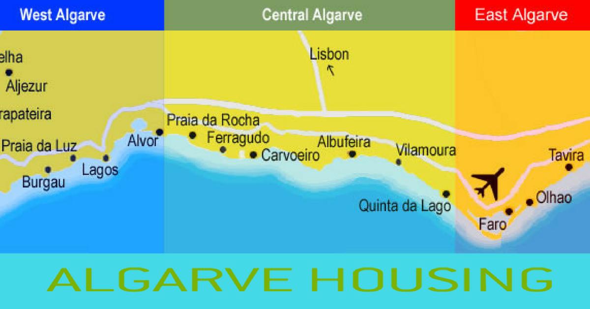 Centra Algarve