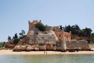 top 10 beaches algarve