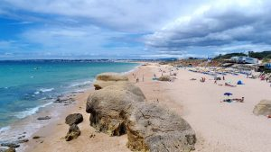 Beaches Albufeira Portugal