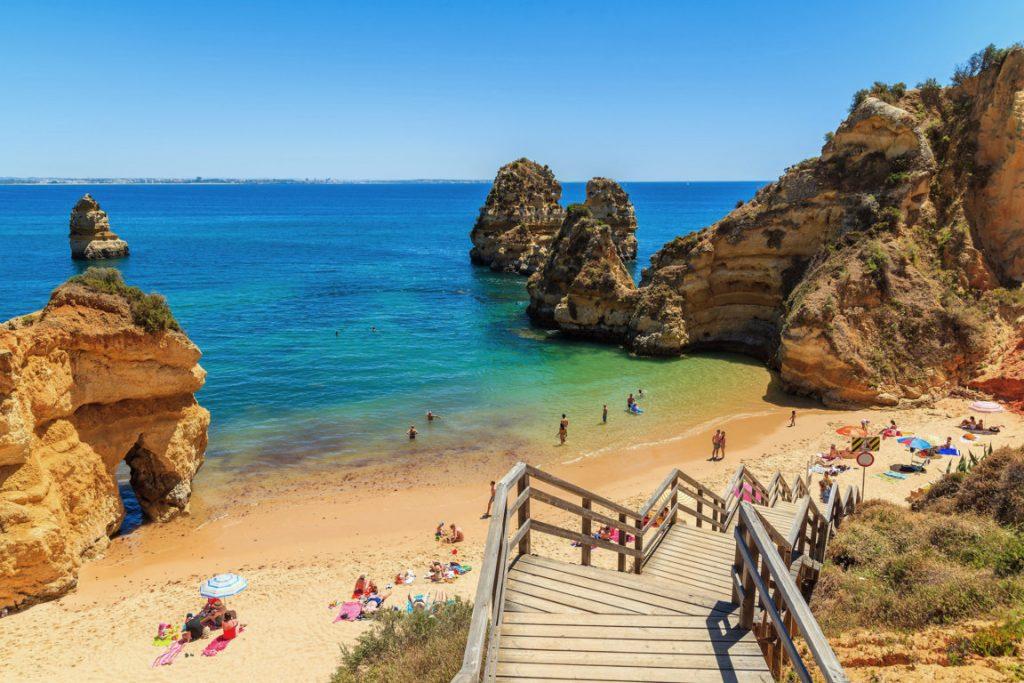 beaches portugal