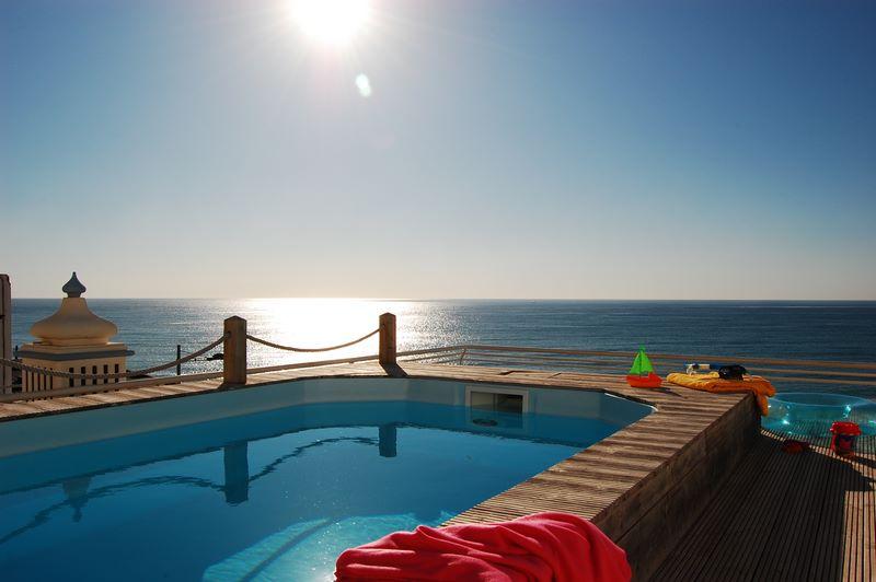 beachvilla Albufeira