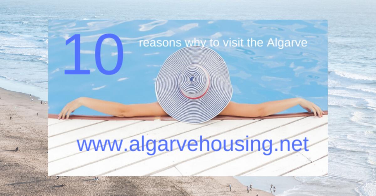 Algarve holiday