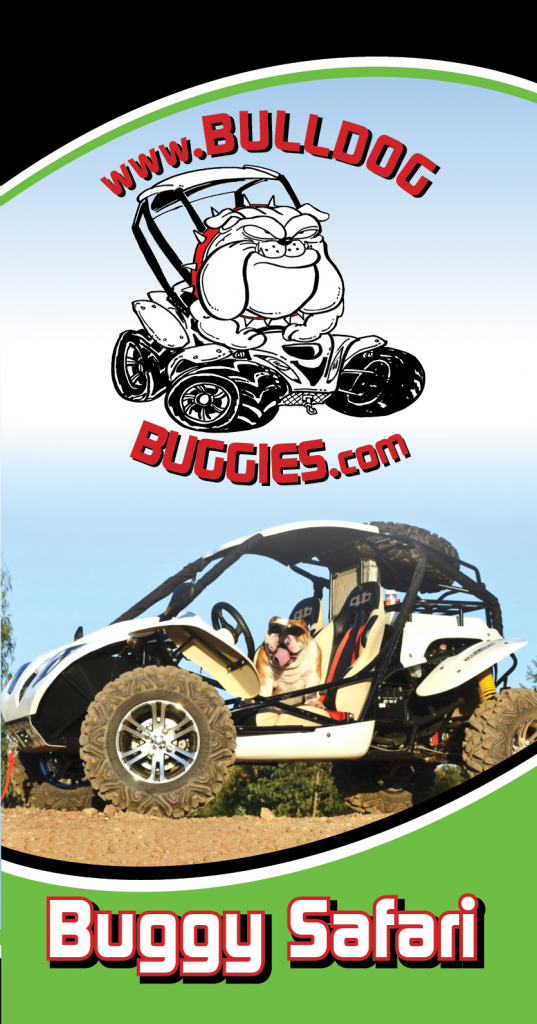 Buggie tours Silves