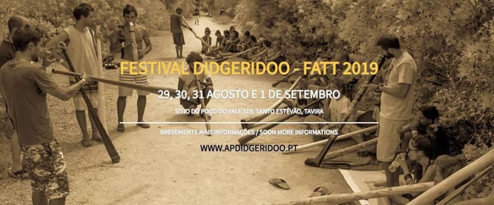 Festival Algarve