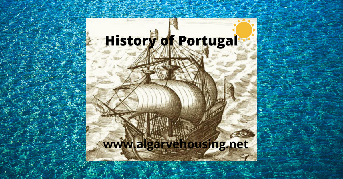 history portugal