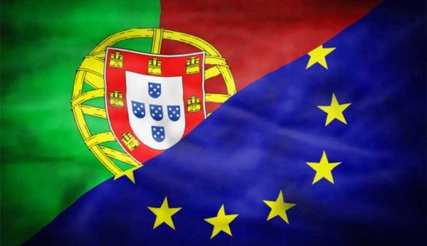 Portugal in the EU