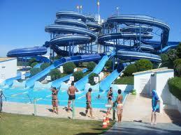 Water Park Algarve