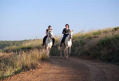 Horseriding Algarve