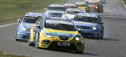 Racing Algarve