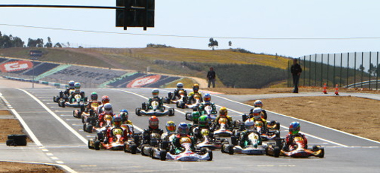 Karting algarve