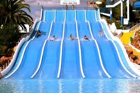Water Park Algarve