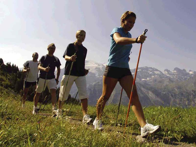 Nordic Walking Portugal
