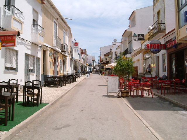 Alvor Portugal  city images : Alvor Portugal