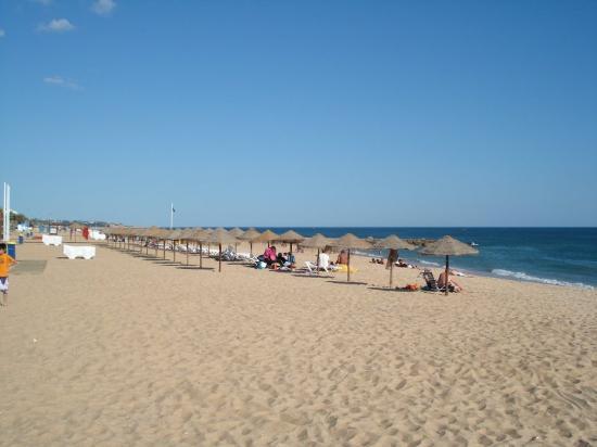 Beach of Faro