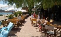 Beach Bar Ferragudo Algarve