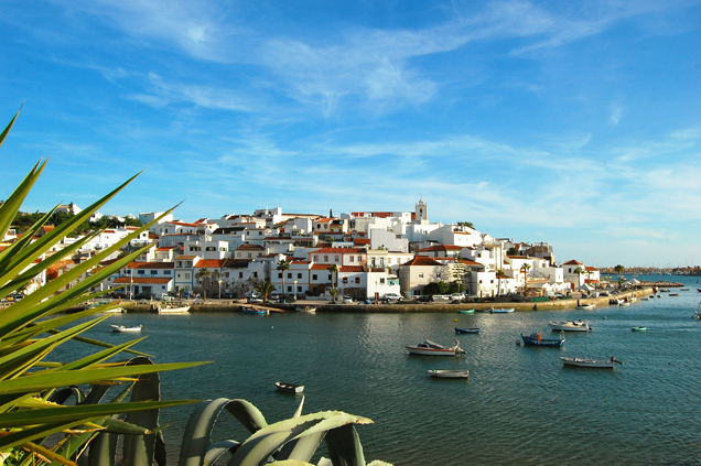Ferragudo algarve portugal - Algarve Housing - Villas for ...