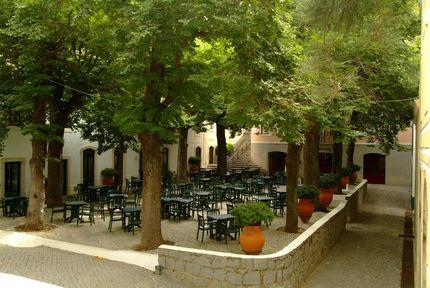 Caldas de Monchique Portugal