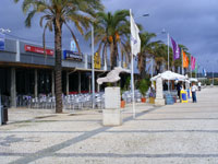 Restaurants Portimao Portugal