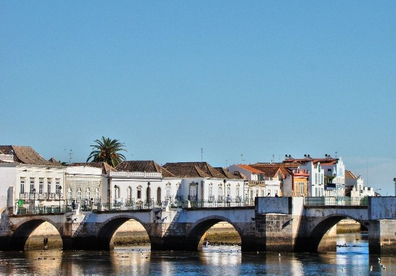 Tavira Villas To Rent