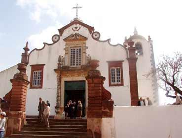 Messines Algarve