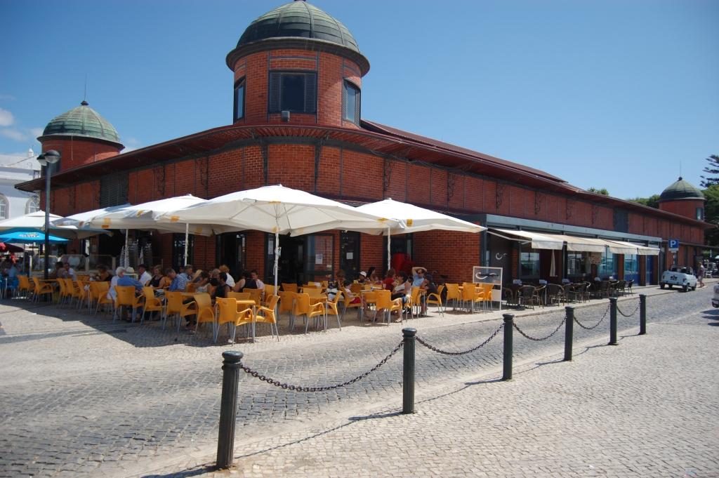 Park Place Restaurant Bar